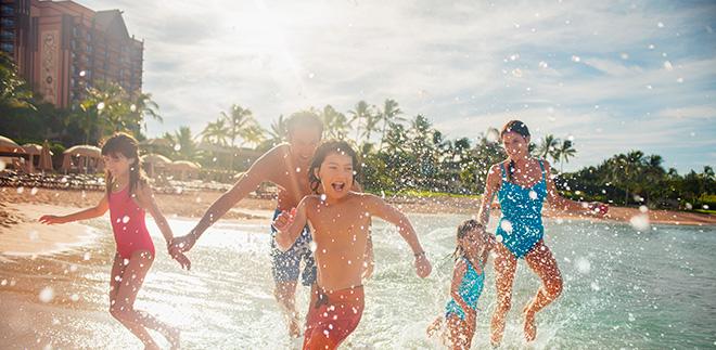 2017 disney aulani hawaii discounts